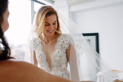 Custom Made Wedding Dresses by River Elliot Bridal