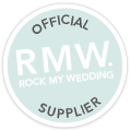 Rock My Wedding Official Supplier