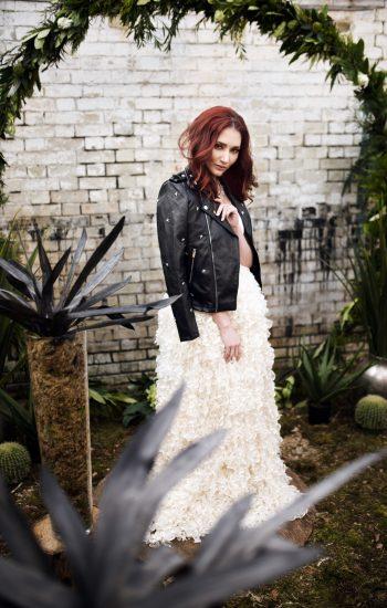River Elliot Bridal Skirt