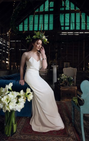 River Elliot Bridal Elliot Dress
