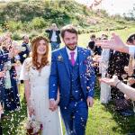 Wedding Dress Re-design Alteration