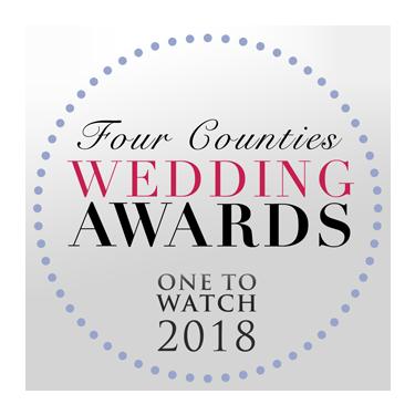 Four Counties Wedding Awards
